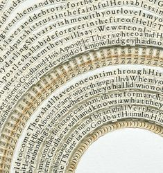 cut-and-paste religious rewritings by meg hitchcock-steger