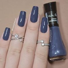 Have you discovered your nails lack of some stylish nail art? Yes, lately, many girls personalize their nails with lovely … Gorgeous Nails, Love Nails, Pretty Nails, Trendy Nail Art, Stylish Nails, Nail Manicure, Nail Polish, Gel Nail, Uñas Diy