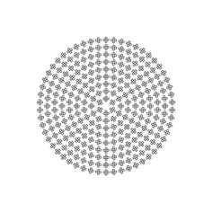 Al Boardman: Photo Optical Illusion Gif, Optical Illusions, Freaky Gifs, Morse Code, Abstract Photography, Op Art, Motion Design, Sacred Geometry, Motion Graphics