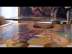 El ciclo de Maranello, aplicación de la Olifa - YouTube