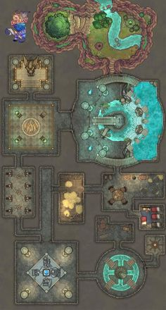 Fantasy Rpg Games, Fantasy Heroes, Fantasy World, Fantasy Art, Dungeons And Dragons Homebrew, D&d Dungeons And Dragons, Fantasy Map Making, Dnd World Map, Pen & Paper