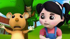 Nursery Rhymes Songs, Little Bo Peep, Rhymes For Kids, Kids Songs, 3 D, Garden Design, Pikachu, Baby Kids, Children