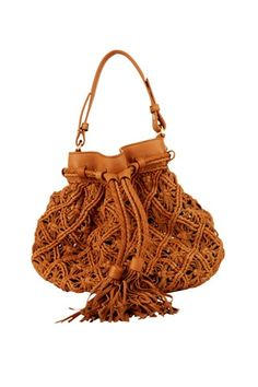 Augustini bag by Poem