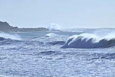 Australian waves!