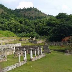 National History Park - Citadel, Sans Souci, Ramiers (Nord Department, Haiti)