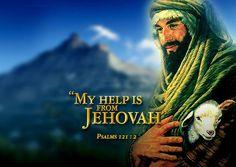 Ezekiel 34. 11 to 16