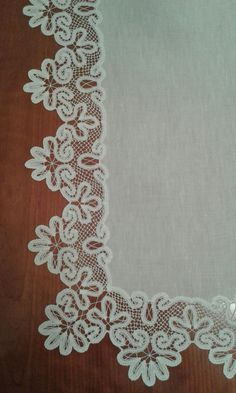 Embroidery Patterns, Hand Embroidery, Romanian Lace, Bobbin Lace, Milan, Towel, Joy, Stitches, Lace
