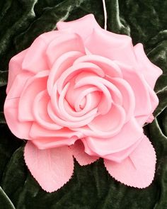 Silk Flower Small Pi