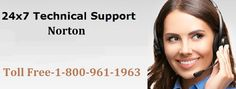 Contact Norton Support at +1-800-961-1963 and get instant resolution to all Norton Antivirus problems and errors.