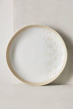 Bouvet Side Plate - anthropologie.eu