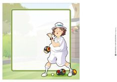 - This lady takes to the green with one aim. Matching insert for my Lawn Bowls Lady range. Mini Gift Bags, Bowl Designs, Matching Cards, Quick Cards, Red And White Stripes, Ice Hockey, Original Artwork, Lawn, Card Making