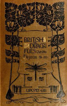 British dragonflies (Odonata)