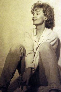Jessica Lange one of y favorite actresses