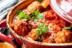 What better way to kick off our Chef Rahm campaign then with this delicious recipe? Today, Chef Fama shares with us a delicious recipe for Chicken Meatballs w