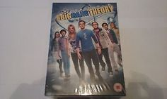 The big bang theory #season 1-6 #complete (dvd 2013 #19-disc boxset) - new & seal,  View more on the LINK: http://www.zeppy.io/product/gb/2/331771282043/