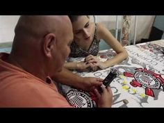 Ouvidores de Vozes (Trailer) - 7º DOC Futura - YouTube