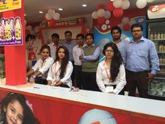 We are here to meet our priced customers who have enjoyed #GopaljeeAnanda dairy products items over the last years.