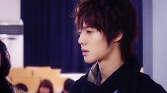 Kim Hyun Joong: ♥ (@Sonnige04) Baek Seung Jo, Ji Hoo, Playful Kiss, Blog, Blogging
