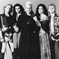 The Lost Boys David | The Lost Boys (and girl) - The Lost Boys Movie Photo (733585) - Fanpop ...