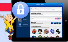 Kidoodle.TV A Safe Video Library for Kids
