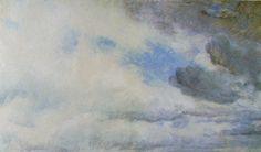 Imagini pentru studio di nuvole constable