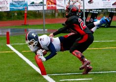 Check out our entire photo gallery from this game. JUNEAU, AK - Just four days after returning from a trip to the Arctic to take on the Barrow Whalers, the Juneau-Douglas Crimson Bears returned to ...