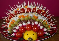Igel Vorspeise Source by michelebour Igel Vorspeise Source by michelebour The post Igel Vorspeise Source by michelebour appeared first on Fingerfood Rezepte. Cute Food, Good Food, Appetizer Recipes, Appetizers, Party Buffet, Veggie Tray, Food Platters, Food Humor, Party Snacks