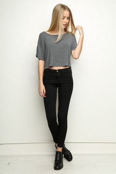 Brandy ♥ Melville | Freda Top - Clothing