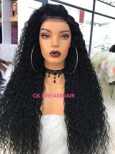 IMG-20200208-WA0007 Durban South Africa, Wig Cap, Your Hair, Curly Hair Styles, Wigs, Luxury, Fashion, Moda, Fashion Styles