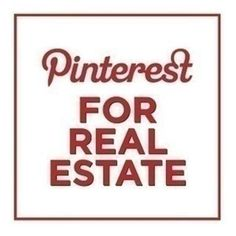 The Best Posts For A Real Estate Agent to Learn About Pinterest Found at Listly: http://list.ly/list/Omr-best-pinterest-articles-for-real-estate  #realestate