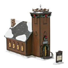 DEPT-56-SNOW-VILLAGE-2012-THE-LITTLE-BROWN-CHURCH-IN-THE-VALE