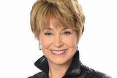Image result for jane pauley's new haircut