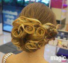 Coc Lejer 4 Magic Hair, Fashion, Moda, Fashion Styles, Fashion Illustrations