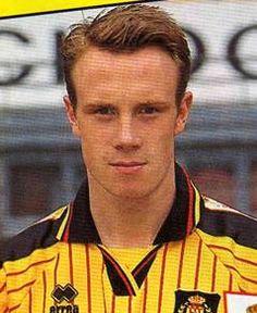 Valgaeren Joos 1996-1997