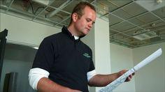"""Firmenporträt: Sebastian Dall gründete im Jahre 2010 gemeinsam mit einem Unternehmerfreund """"Odsherreds El-teknik"""". Nicht einmal drei Jahre später ist das Unternehmen von zwei auf fünfzig Mitarbeiter angewachsen. Sebastian Dall führt sein Unternehmen konsequent nach den Werten Qualität, Flexibilität und Präsenz."""