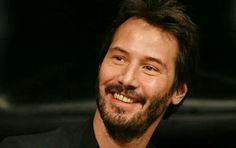 Keanu Reeves de paseo por Uruguay.   Qué honor!