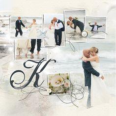 Our Wedding - Oscraps Gallery