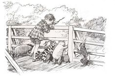 On this day: Winnie-the-Pooh first published – Emmerleener Writes