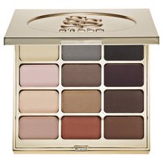 stila Eyes Are the Window™ Shadow Palettes in Mind #sephora