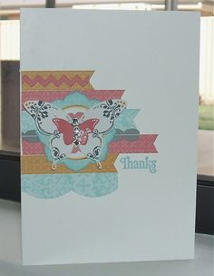 stampin up afternoon daydream - Google Search