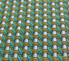 Serge Ferrari Textiles - Batyline - Hélène Lefeuvre