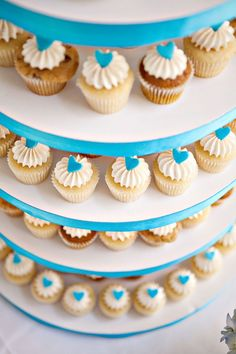 wedding cupcakes - instead of cake?