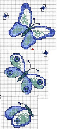 Thrilling Designing Your Own Cross Stitch Embroidery Patterns Ideas. Exhilarating Designing Your Own Cross Stitch Embroidery Patterns Ideas. Cross Stitch Bookmarks, Cross Stitch Charts, Cross Stitch Designs, Cross Stitch Patterns, Cross Stitching, Cross Stitch Embroidery, Embroidery Patterns, Hand Embroidery, Butterfly Cross Stitch