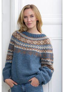 Hoy.no - Nettbutikken til House of Yarn - Din garnbutikk på nett. - Hoy.no Norwegian Knitting, Nordic Style, Camilla, Knit Crochet, Men Sweater, Autumn, Pullover, Sweaters, Collection