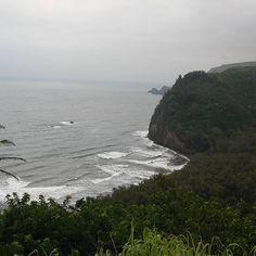 #pololuvalley war mein erster Stopp heute. #hawaii #bigisland