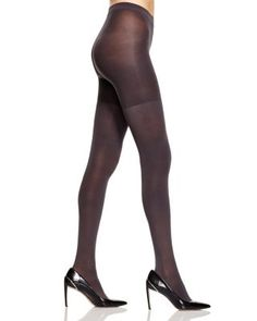 SPANX� Luxe Leg Tights #FH3915 | Bloomingdale's