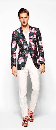 .Fantaisie & fashion look !