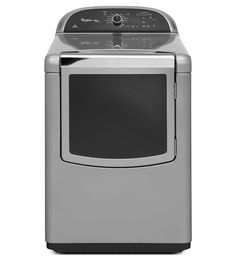 Whirlpool® Cabrio® Platinum 7.6 cu. ft. HE Dryer with Steam-Enhanced Cycles