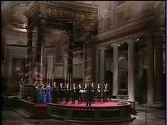 ▶ Palestrina - Missa Papae Marcelli - The Tallis Scholars - YouTube