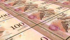 Gobierno prorrogó por un mes más circulación de billetes de Bs 100